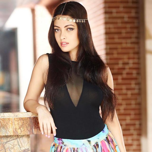 Riya Sen Hot Photoshoot Images