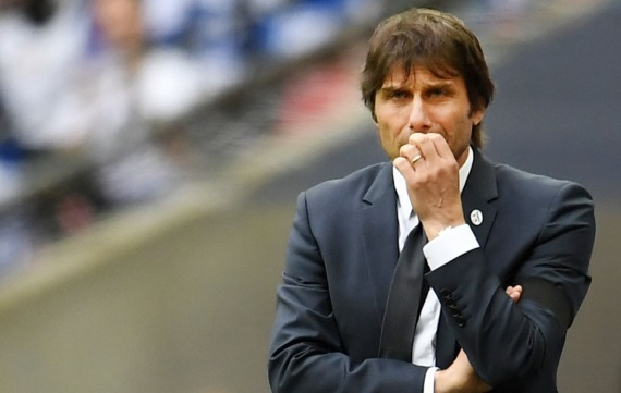 Antonio Conte has some serious issues he needs to resolve before his side begin their title defence