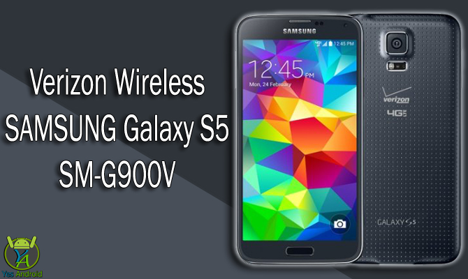 Download G900VVRU2DPG2 Update | Galaxy S5 (Verizon) SM-G900V