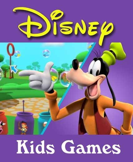 Disney Kids Games Full Version Free Download Game Free
