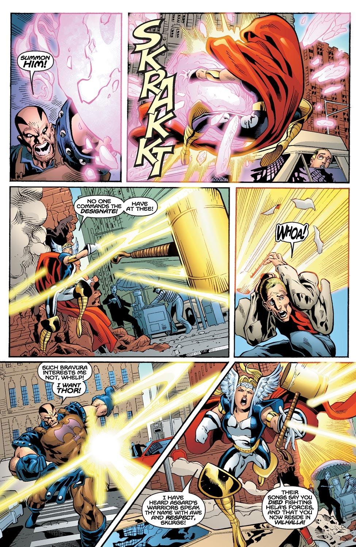 Thor (1998) Issue #43 #44 - English 7