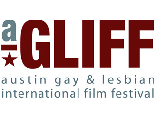 AGLIFF Austin Gay & Lesbian International Film Festival.