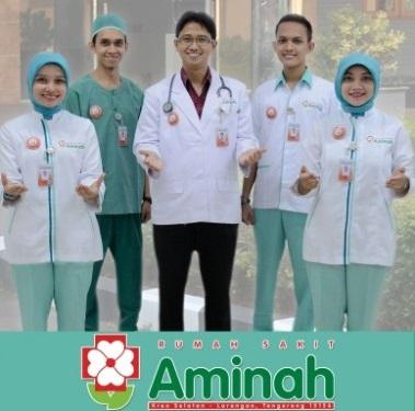 Ulasan Lengkap Fasilitas dan Layanan Kesehatan di RS Aminah