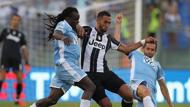 Juventus vs Lazio en vivo Supercopa de Italia