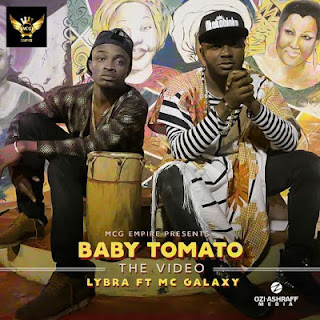 , New Video: MC Galaxy premiers male artist 'Lybra' with Baby Tomato, Latest Nigeria News, Daily Devotionals & Celebrity Gossips - Chidispalace