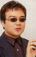 Kanno Hiroyuki