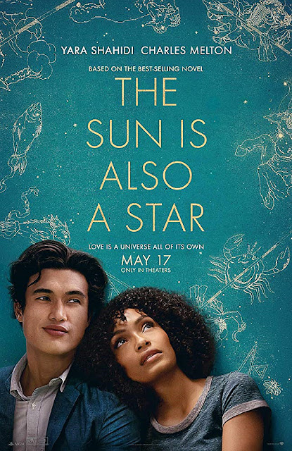 Sinopsis Film The Sun Is Also a Star (2019)