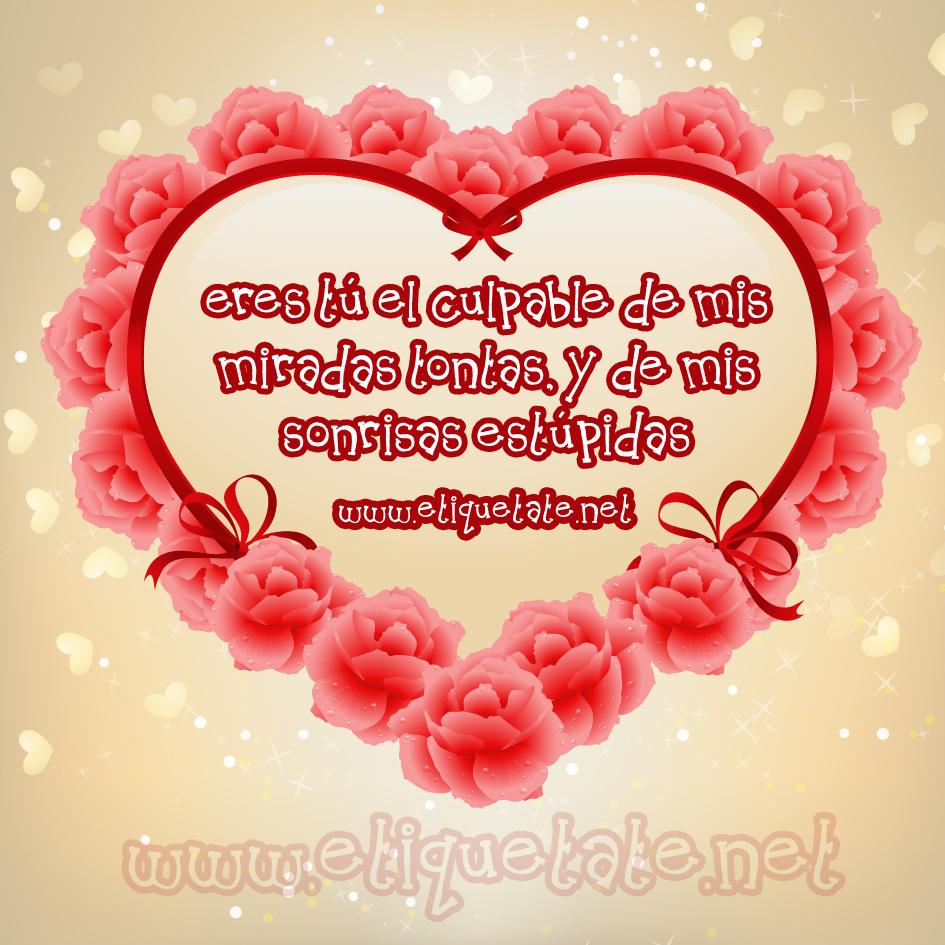 Imagenes Con Frases De San Valentin