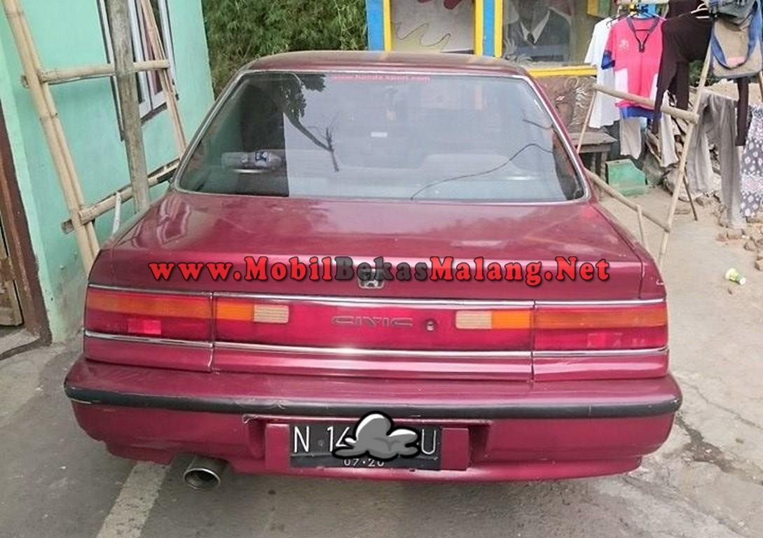 Honda Grand Civic tahun 1990 bekas