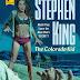 The Colorado Kid | Edição ilustrada do livro de mistério de Stephen King chega em 2019 nos EUA