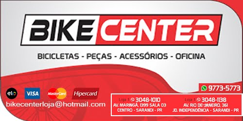 BIKE CENTER SARANDI