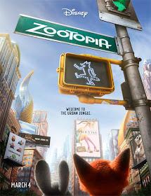 Zootopia (Zootrópolis) (2016) [Vose]