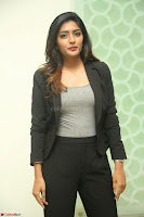 Actress Eesha Looks gorgeous in Blazer and T Shirt at Ami Tumi success meet ~  Exclusive 116.JPG