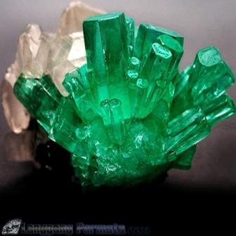 Emerald Beryl Victory Gemstone