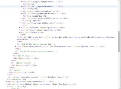 Variabel Dasar dan Tingkat Lanjut Titel & Metas SEO Themes Wordpress