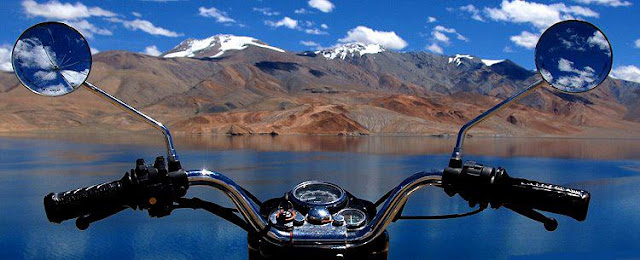 Most scenic motorcycle tour from around the world that you should never miss