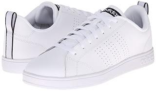 sepatu adidas, adidas, adidas neo advantage, toko sepatu online adidas advantage murah