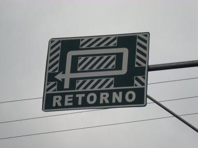 retorno