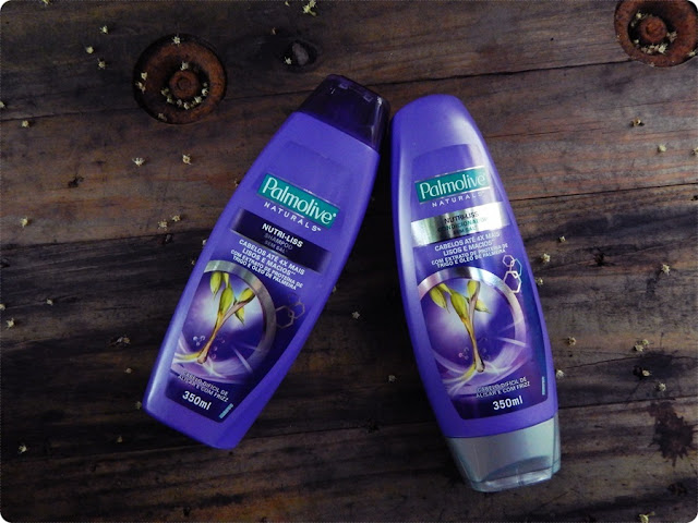 Nutri Liss Palmolive
