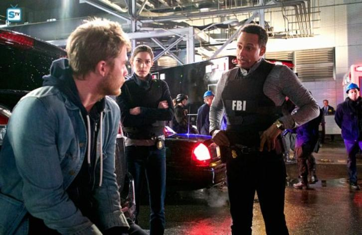 "Limitless - Finale: Part Two!! (Season Finale) - Review: ""CBS, RENEW. THIS. SHOW."""