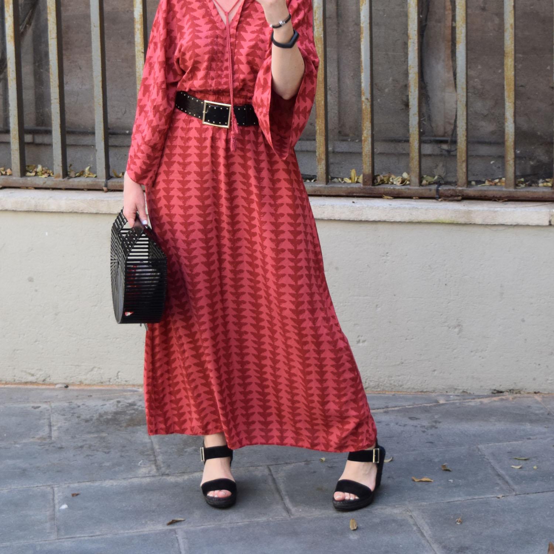 Vestido_rojo_tribal