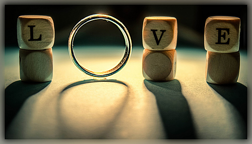 Osho - Tình yêu và hôn nhân