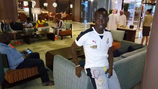 AFCON 2017: Black Stars trip to Gabon cancelled due to bad weather