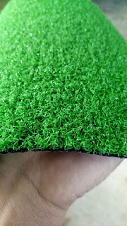 harga rumput sintetis minigolf