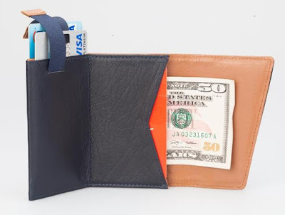 Frenchie Co. Wallet