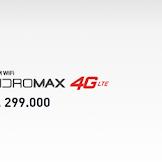 Modem Andromax WIFI M2Y Harga dan Spesifikasi