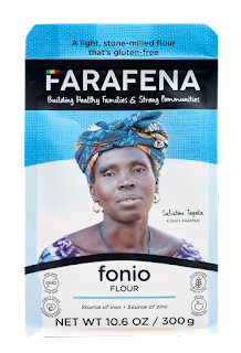 Farafena Foods in Canada from #Mali