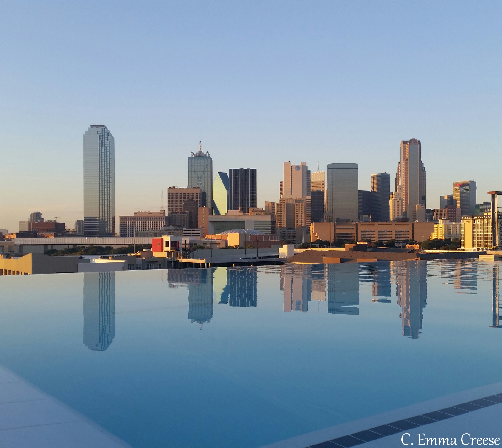 US Roadtrip Diary: A serving of Dallas glamour and cowboys