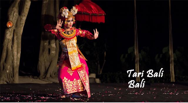 Lirik Lagu Tari Bali