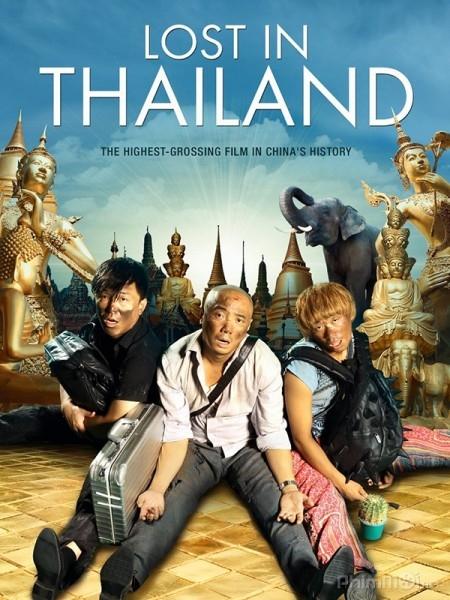 Lạc Lối ở Thái Lan - Lost 2: Lost in Thailand (2012)