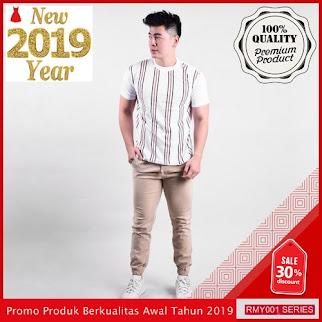 RMY184A39 A Per X House Keren Celana Panjang BMGShop