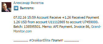 Компания Drakkar-Ellite Inc отзывы