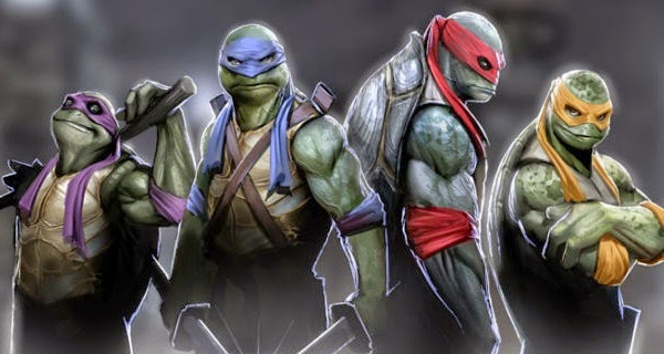 ninja turtles movie michael bay spoilers torrent