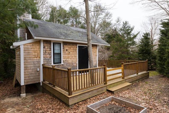 Barnstable cottage