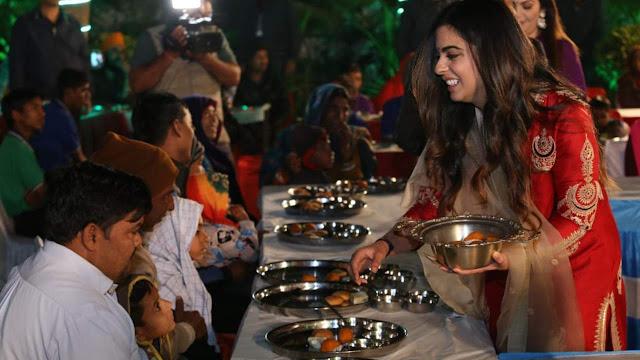 Isha Ambani, Anand Piramal Pre-Wedding