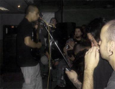 bogota grind death fest 2006