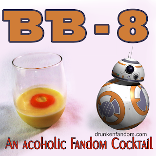 BB-8 cocktail