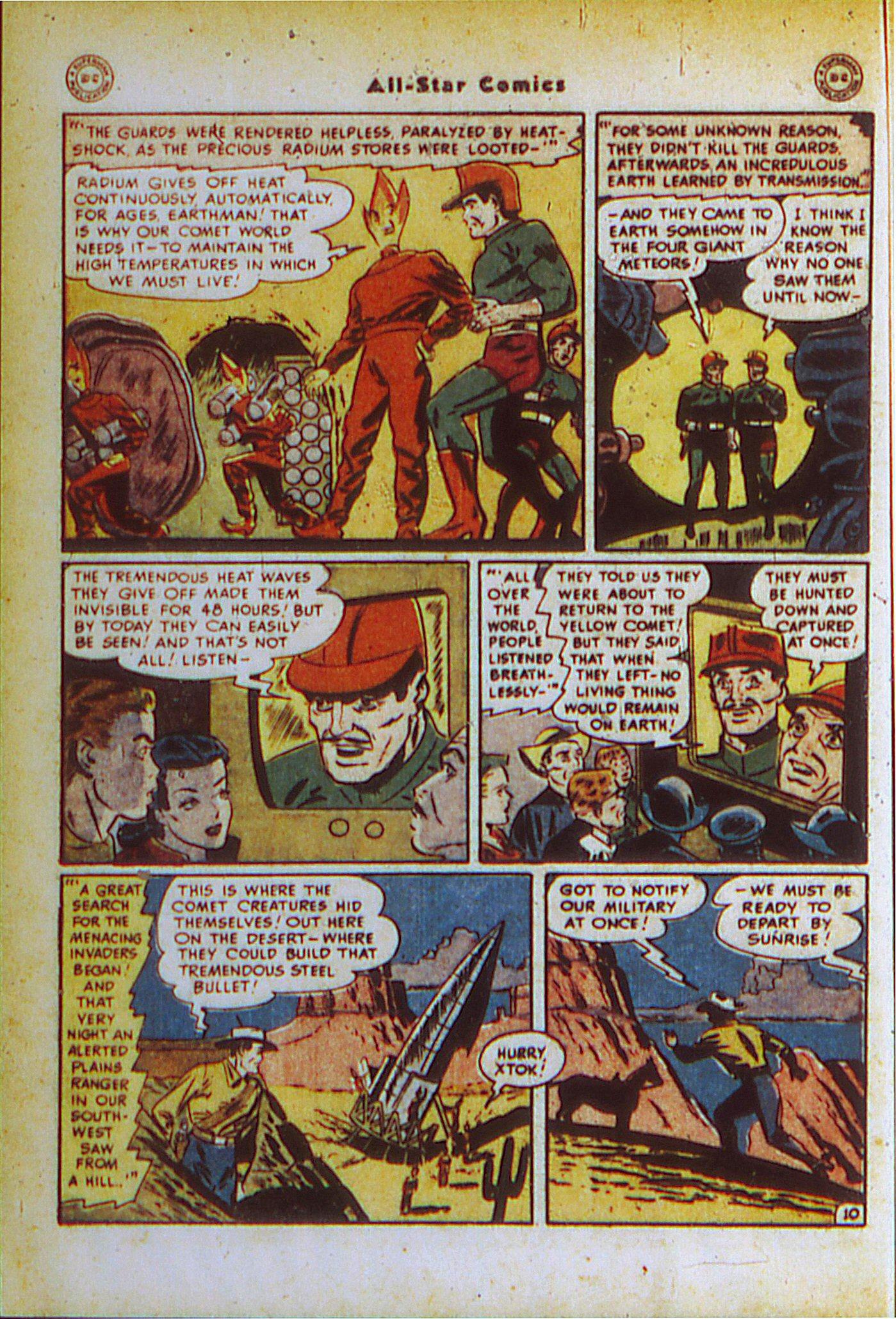 Read online All-Star Comics comic -  Issue #49 - 12