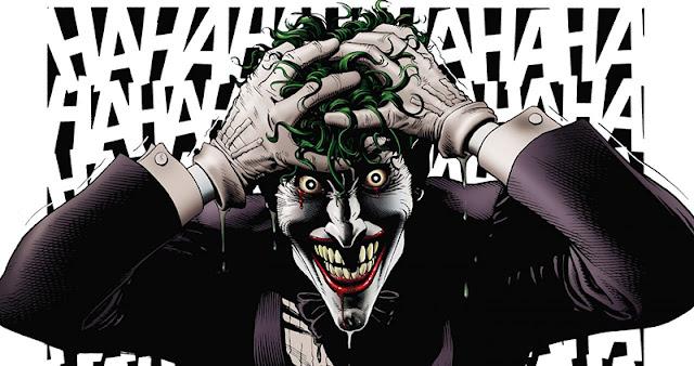 فيلم الجوكر وباتمان joker and batman movie