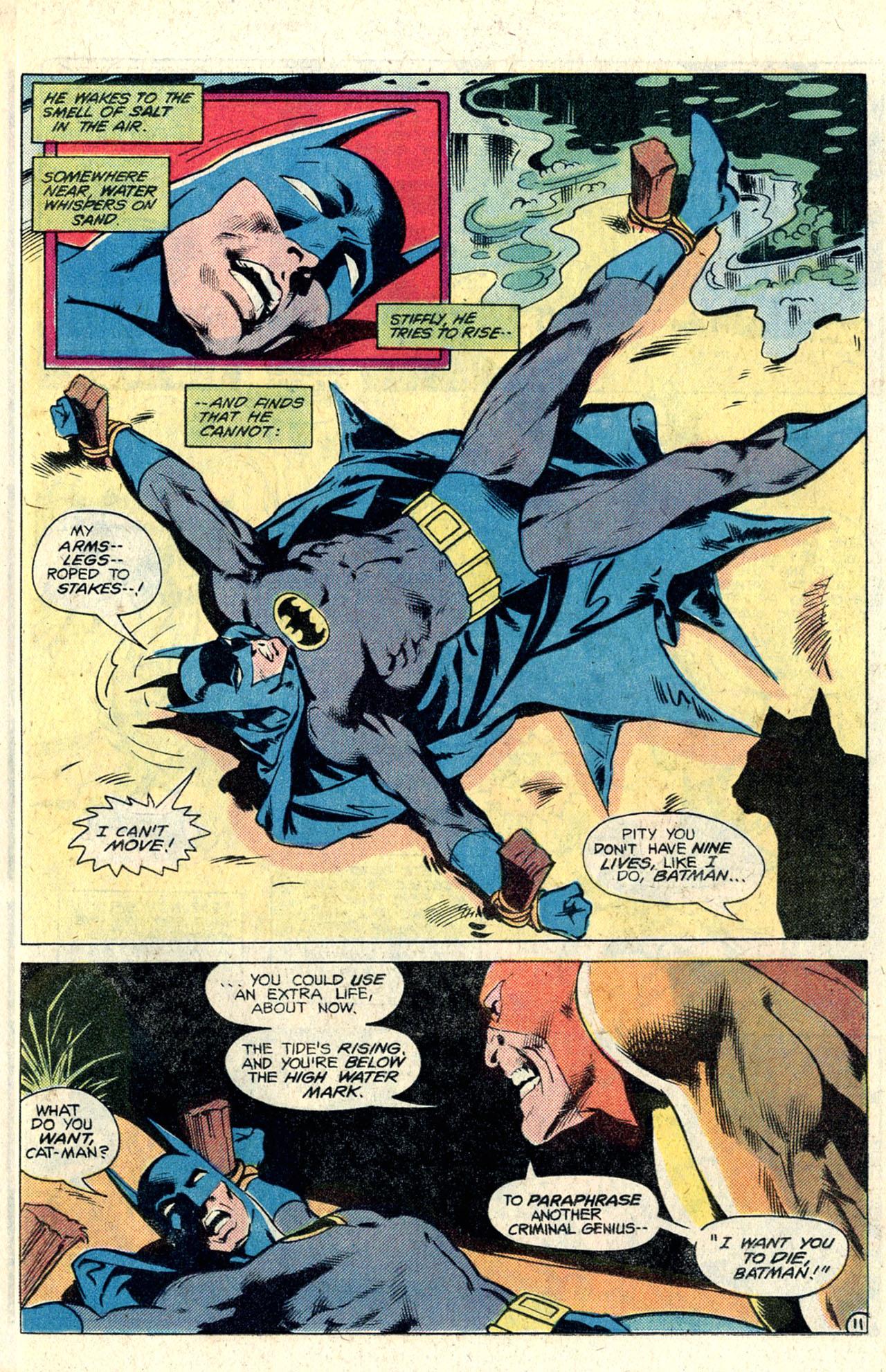 Detective Comics (1937) 509 Page 14