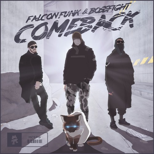 "Bossfight And Falcon Funk Team Up For ""Comeback"""