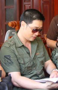 Hồ Phong
