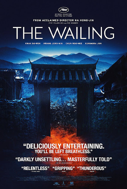 Sinopsis Film Horror Korea The Wailing (2016)