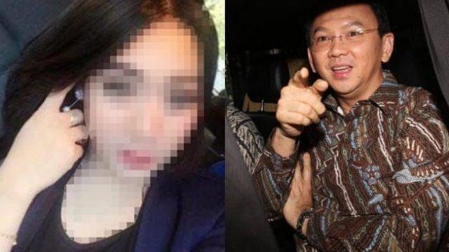 Ahok 2 Hari Bebas, Basuri Bongkar Soal Isu Pernihakahan Dengan Bripda PND Tanggal.....