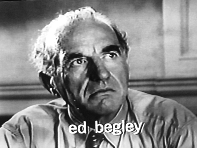 Fallacies in 12 Angry Men