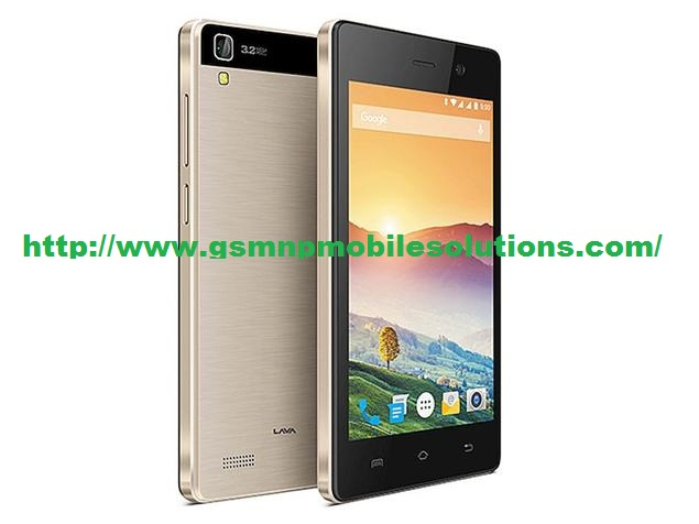 Lava Flair S1 MT6572 S108 V5 1 Official Firmware Stock Rom(Flash
